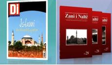 Njoftim: Filluan abonimet per vitin 2020 ne revisten Zani i Nalte dhe Drita Islame