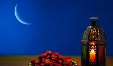 Vlerat e muajit te bekuar Ramazan
