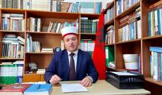 Mesazh urimi i Myftiut te Pukes Gezim Kopani me rastin e festes se Kurban Bajramit