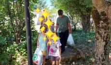 Me qellim festimin e Kurban Bajramit , Myftinia Puke ndihmon disa familje ne nevoj