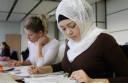 E drejta e gruas në arsim