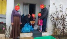Myftinia Puke vijon te mbeshtes familjet ne nevoj