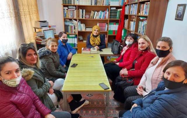 Ne kuader te muajit ramazan, Zyra e Gruas zhvillon takim me aktivistet