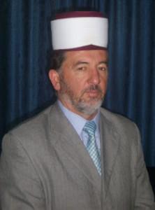 Imam Adem Ademi (1993-95 si imam ne Puke)