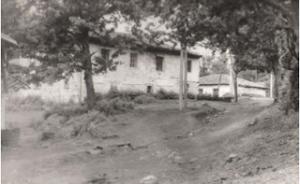 Xhamia e fshatit Kabash