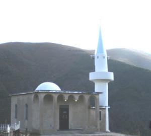 Xhamia Kryezi