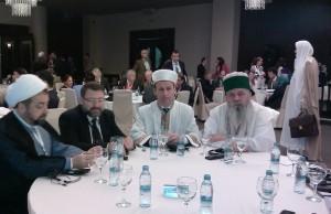 Kosove konferenca nderfetare.