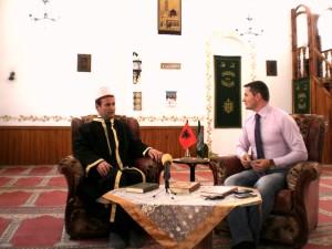 N/Kryetari i KMSH Bujar Spahiu
