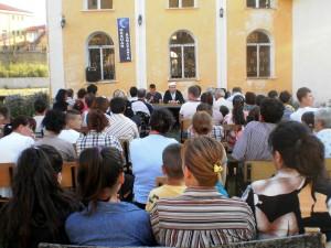 Seminar kushtuar nates se Kadrit 02.08.2013