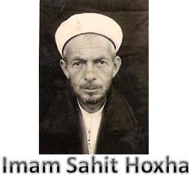 Imam Sahit Hoxha