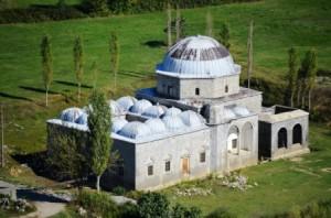 Xhamia e plumbit, Shkoder