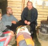 Myftinia Puke ne ndihme te familjeve ne nevoj 27.12.2013