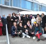 Xhemati i grave te Xhamise Puke ne Shkoder, 26.1.2014