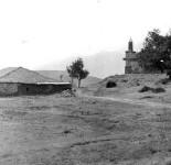 Xhamia e Koderhanit Puke. Fotografi e bere ne vitin 1916.
