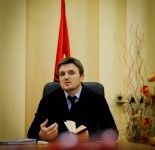 N/Kryetari i KMSH Gazmend Aga