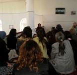 Bisede islame me grate ne xhamin e Pukes 13.4.2014