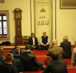 Xhamia e Pazarit, Kruje 14.05.2014