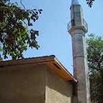 Xhamia Iballe