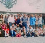 Eskursion me nxenesit e kursit te Kur'anit . Viti 2006