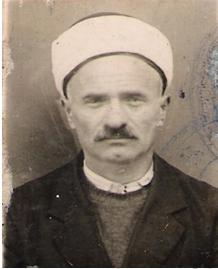 Imam Qazim Nushi