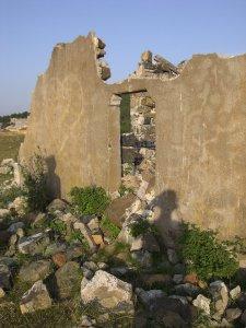 Xhamia e Koder Hanit Puke.