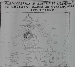 (Dokumentet e reja të Xhamisë Pukë të gjetura gjatë muajit dhjetor 2014)