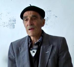 Elez Tafilaku (Nxenes i Mejtepit te xhamise se fshatit Qerret,Puke)