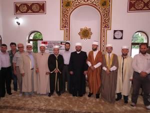 Xhamia Dudas-Shkoder 17.6.2015