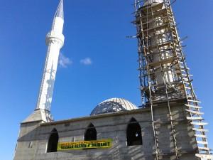 Atmosfera e Kurban Bajramit ne qytetin e Pukes 23.09.2015