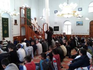 Kremtimi i Kurban Bajramit 24.09.2015