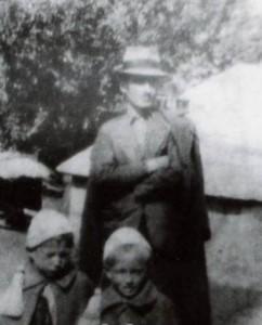 Hoxhe Shaban Rexha