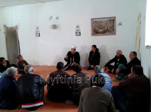 Xhamia Iballe (10.11.2015)