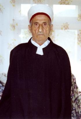 H.Ibrahim Hoxha