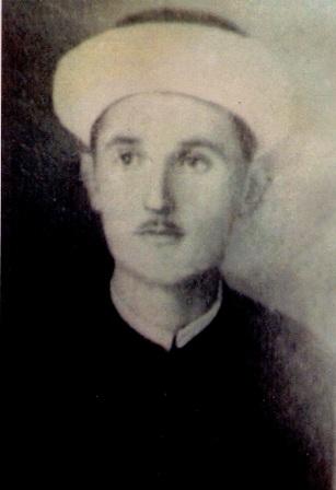 Myfti Elez Hoxha