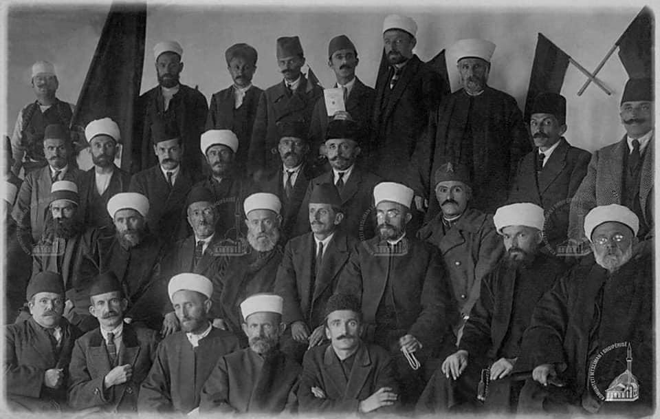 Kongresi i parë Mysliman Shqiptar